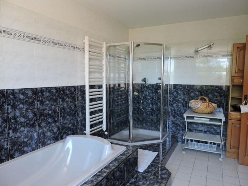 Vente maison / villa Condat sur vienne 256520€ - Photo 9