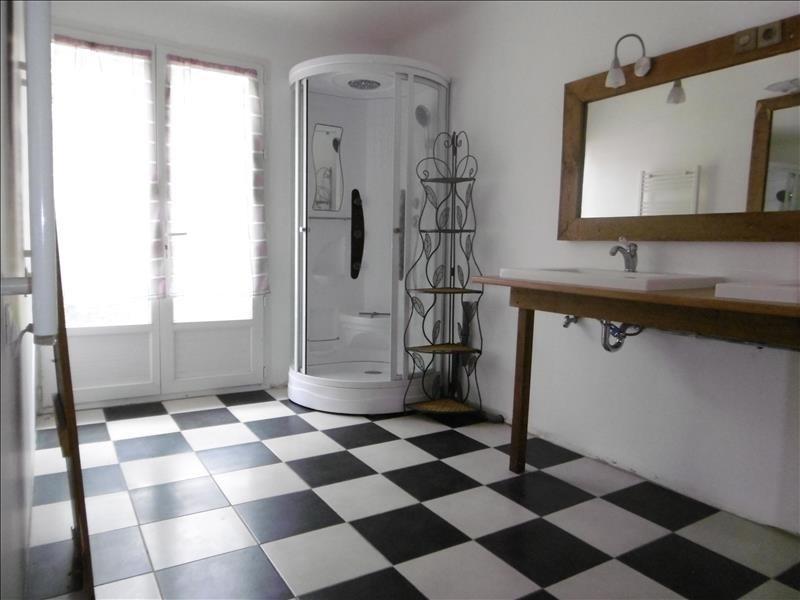 Sale house / villa St arnoult en yvelines 234000€ - Picture 8