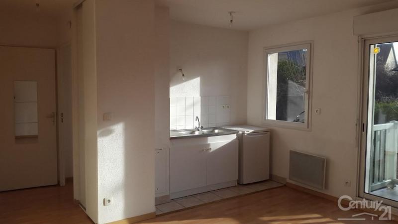 Sale apartment Touques 110000€ - Picture 7