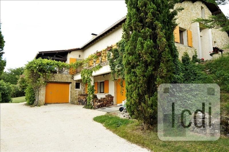 Vente de prestige maison / villa Montelimar 675000€ - Photo 2