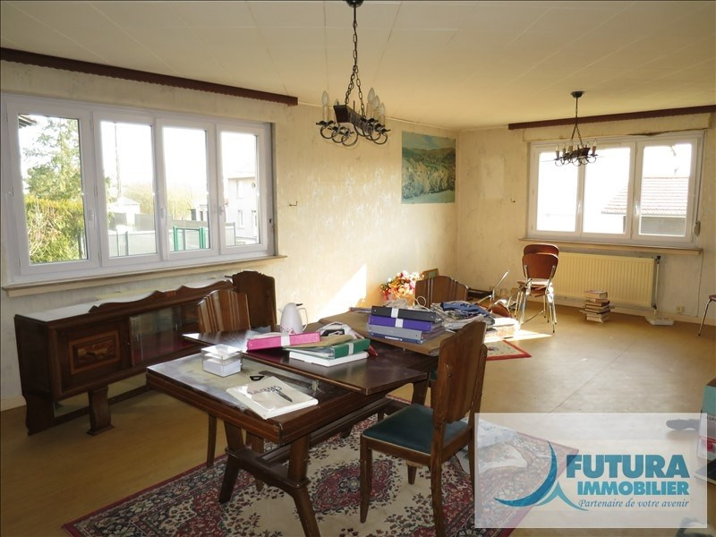 Vente maison / villa Remilly 152000€ - Photo 2