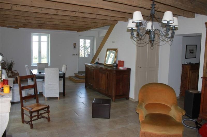 Verkauf von luxusobjekt haus Vienne 565000€ - Fotografie 6