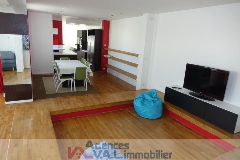 Verkauf wohnung Choisy le roi 410000€ - Fotografie 3