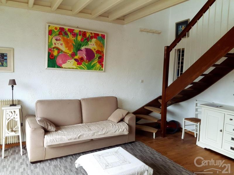 Vente appartement Deauville 270000€ - Photo 3