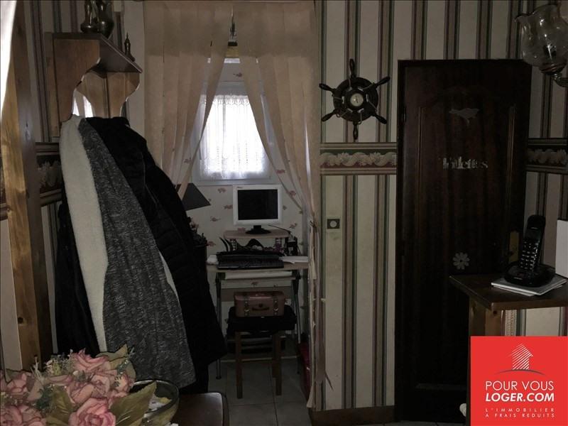 Sale house / villa Boulogne sur mer 124990€ - Picture 9