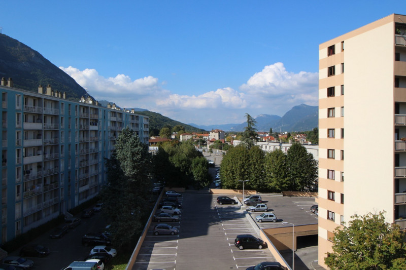 Life annuity apartment Sassenage 51 000€ - Picture 17