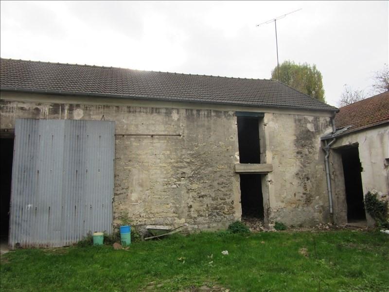 Investment property house / villa Villejuif 350000€ - Picture 2
