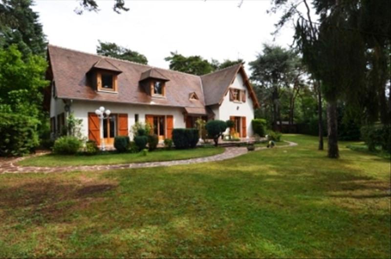 Vente maison / villa La ferte alais 548000€ - Photo 1
