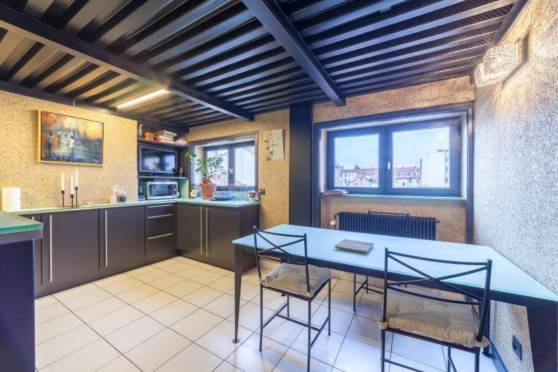 Vente de prestige appartement Lyon 6ème 690000€ - Photo 3