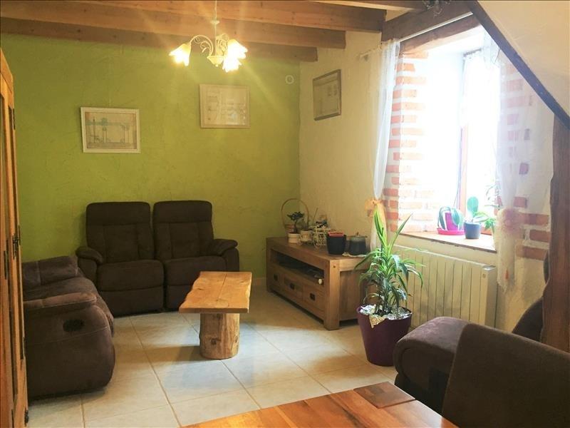 Vendita casa Culoz 217000€ - Fotografia 5