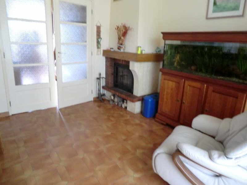 Sale house / villa Coye la foret 335000€ - Picture 2