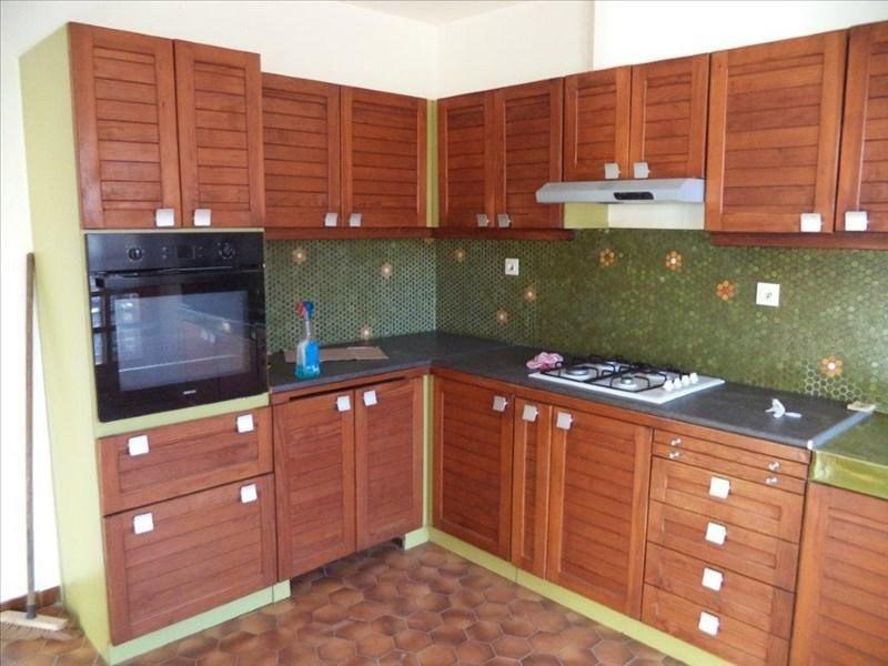 Sale house / villa Yssingeaux 136000€ - Picture 4