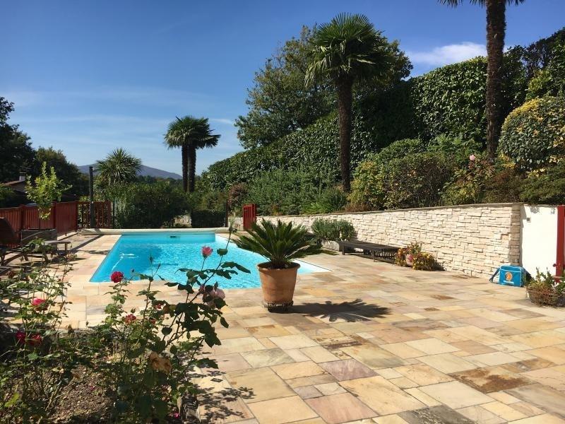 Vente de prestige maison / villa Ascain 848000€ - Photo 2