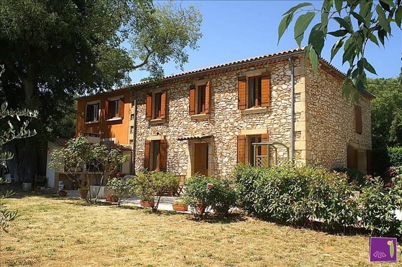 Vente de prestige maison / villa Uzes 750000€ - Photo 8