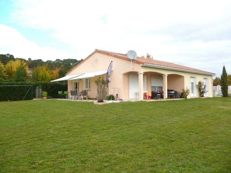 Sale house / villa Perigueux 275000€ - Picture 1