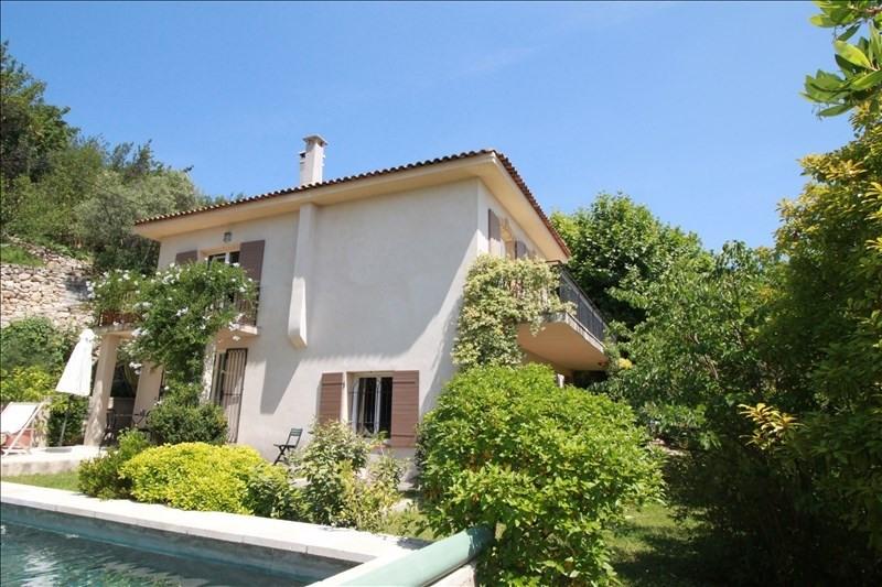 Verkoop van prestige  huis Aix en provence 1190000€ - Foto 5