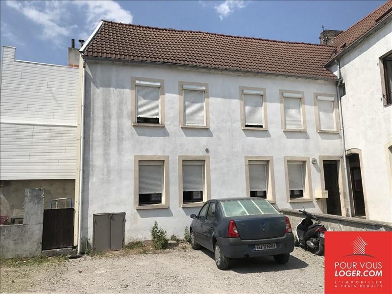 Sale house / villa Desvres 135000€ - Picture 1