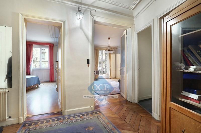 Vente de prestige appartement Paris 11ème 949000€ - Photo 5