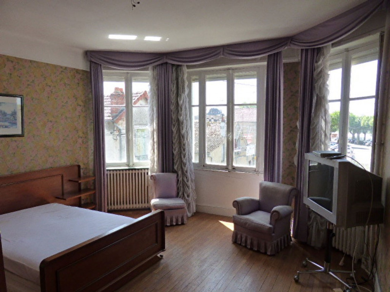 Vente maison / villa Cosne cours sur loire 159000€ - Photo 4