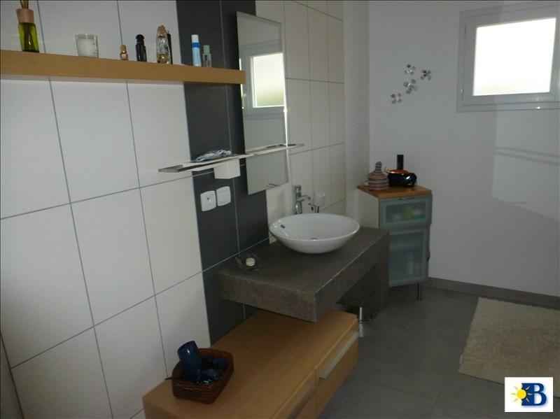 Vente maison / villa Senille 238500€ - Photo 5