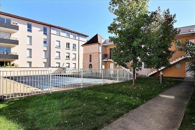 Vente appartement Villefranche sur saone 149000€ - Photo 4