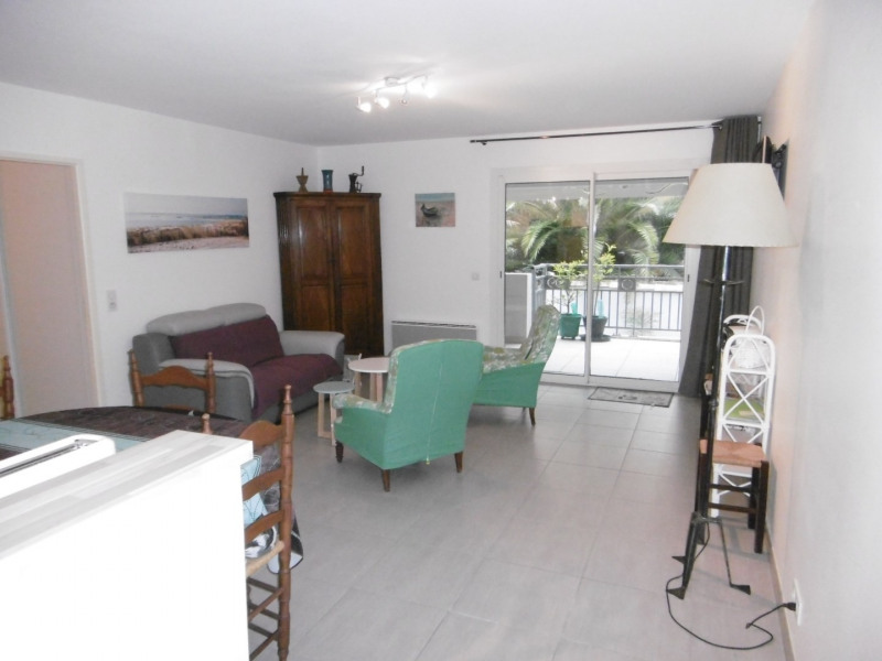 Vacation rental apartment Arcachon 1 180€ - Picture 3