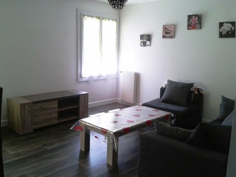 Vente maison / villa Secteur de mazamet 122000€ - Photo 7