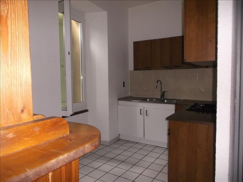 Vente appartement Arudy 45000€ - Photo 2