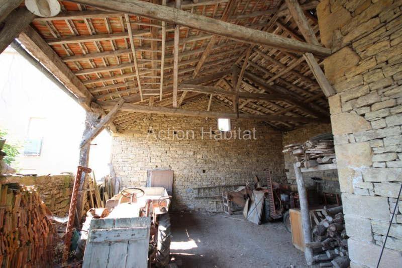 Vente maison / villa Parisot 60000€ - Photo 6