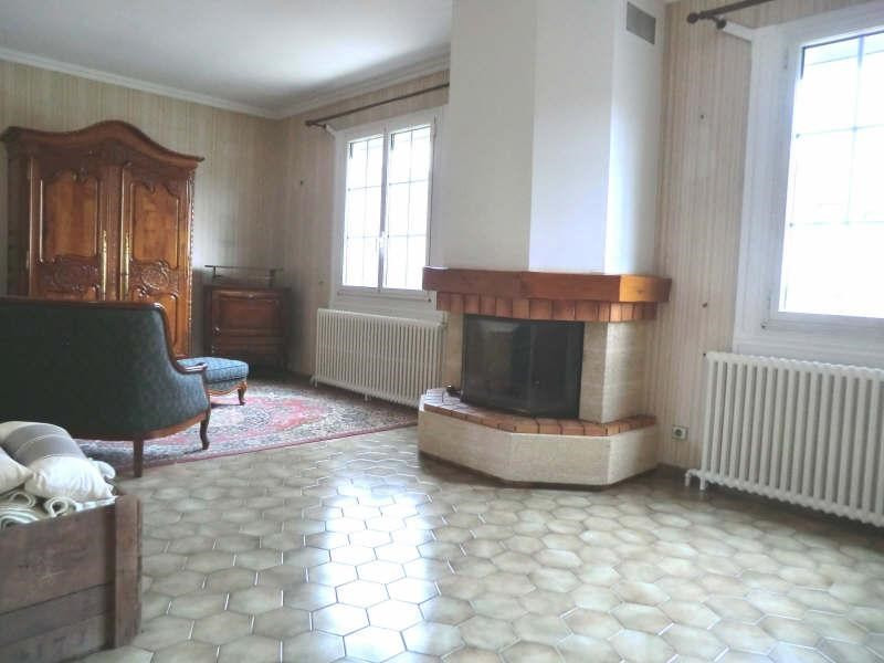 Vente maison / villa Coye la foret 250000€ - Photo 2