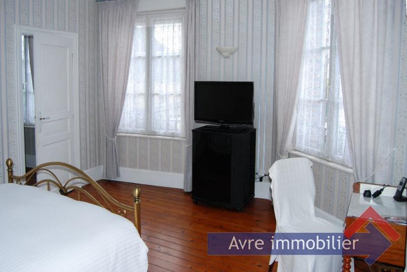 Vente maison / villa Verneuil d avre et d iton 305000€ - Photo 5