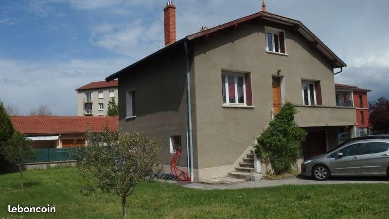 Venta  casa Saint-marcellin-en-forez 185000€ - Fotografía 10