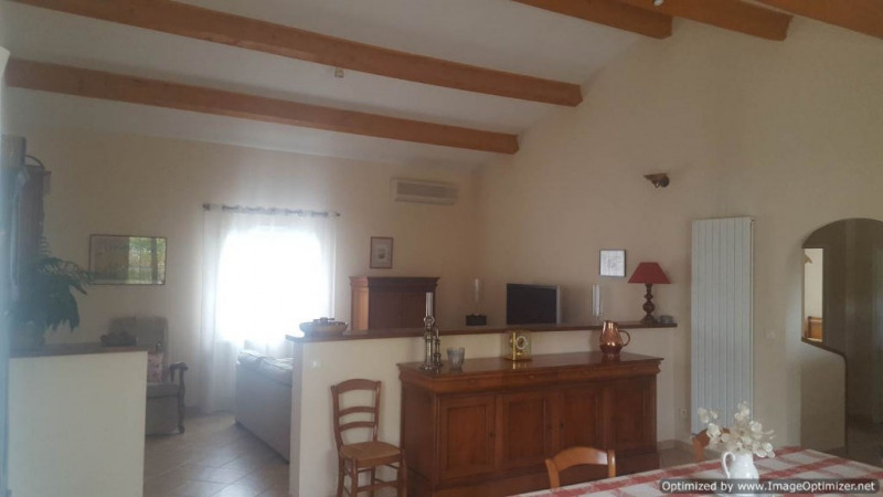 Sale house / villa Bram 289 000€ - Picture 8