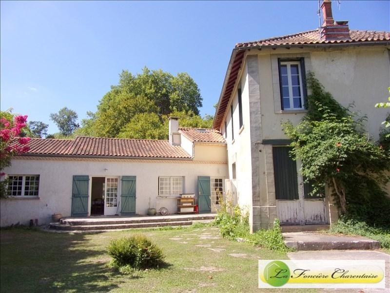 Vente maison / villa Villejesus 525000€ - Photo 3