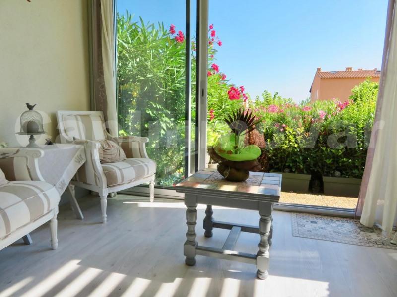 Appartement type 2 avec jardin