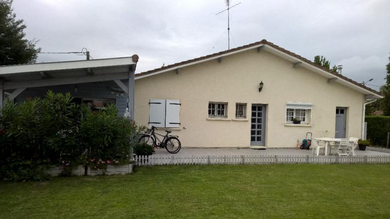 Vente maison / villa Gujan mestras 288000€ - Photo 5