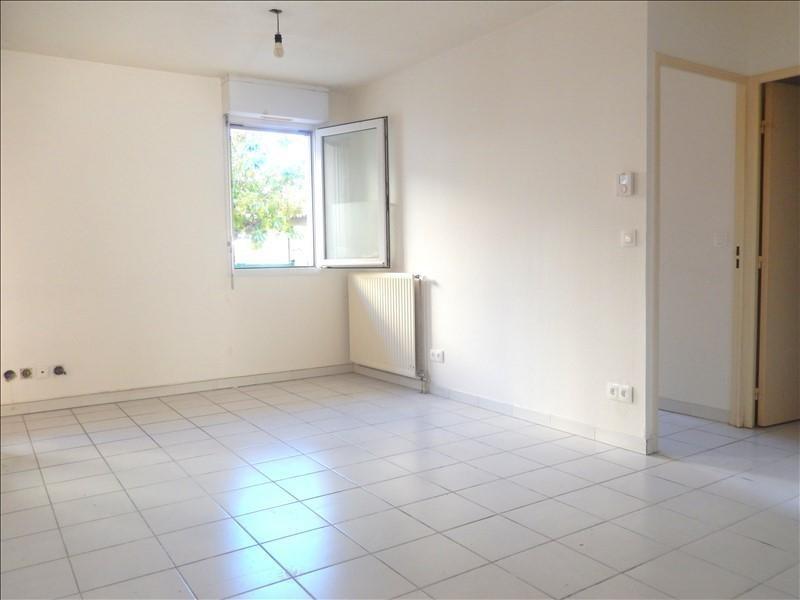 Produit d'investissement appartement Villeneuve les maguelone 136000€ - Photo 1