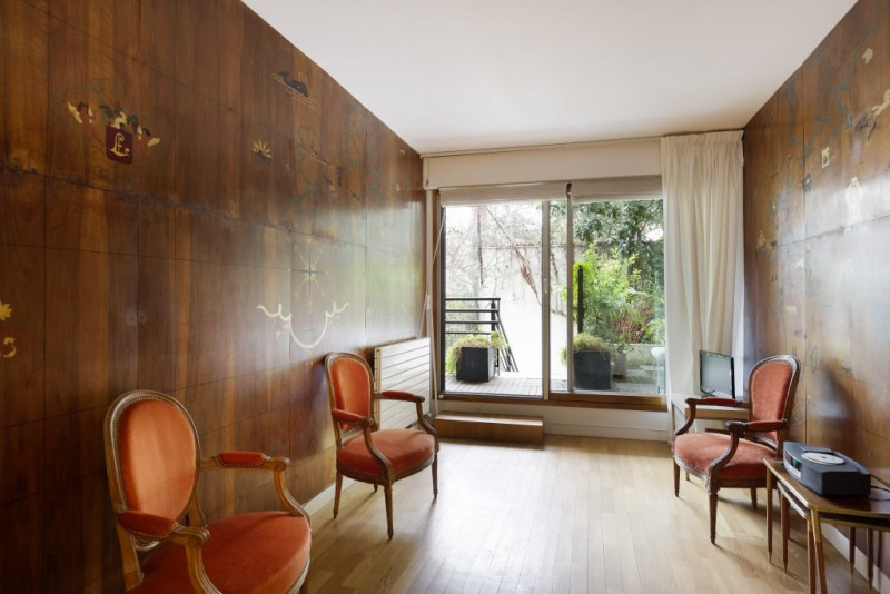 Престижная продажа квартирa Paris 16ème 2130000€ - Фото 12