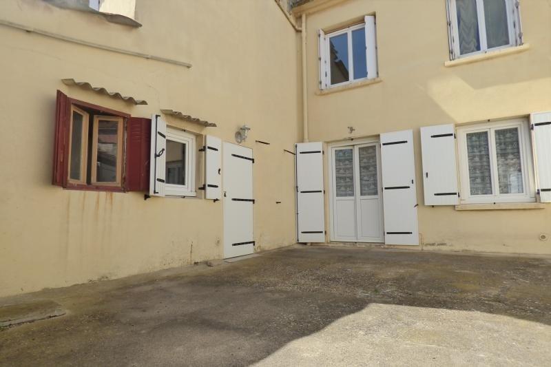 Sale house / villa Valras plage 215000€ - Picture 1