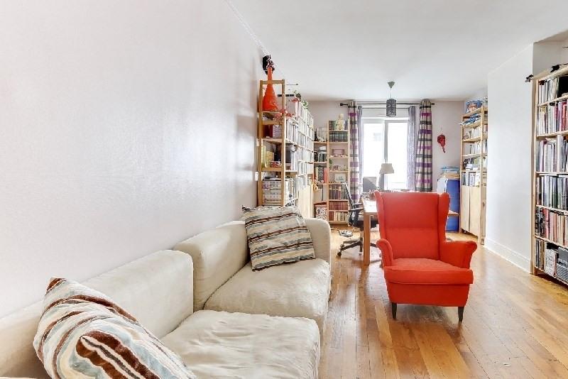 Sale apartment Lyon 6ème 470000€ - Picture 5