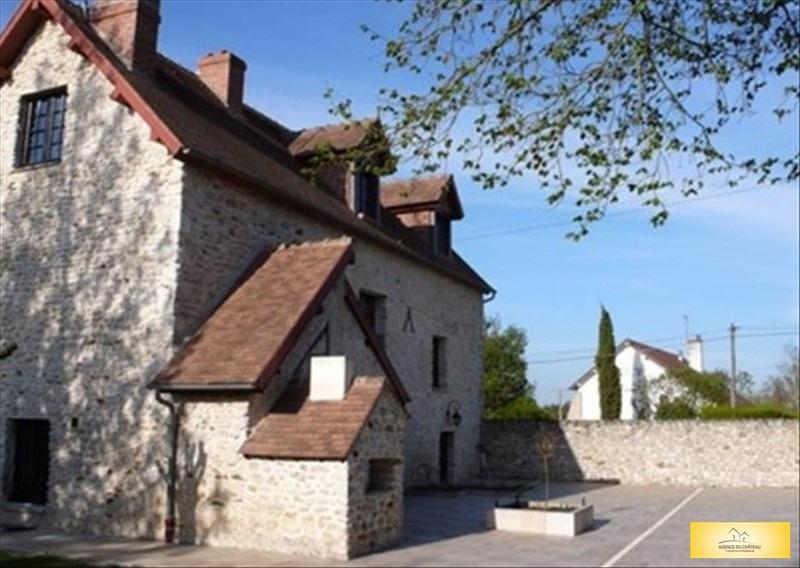 Vente maison / villa Dammartin en serve 540000€ - Photo 1