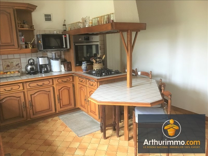 Sale house / villa Livry gargan 372000€ - Picture 4