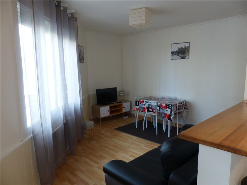 Vente appartement Beziers 63 000€ - Photo 1