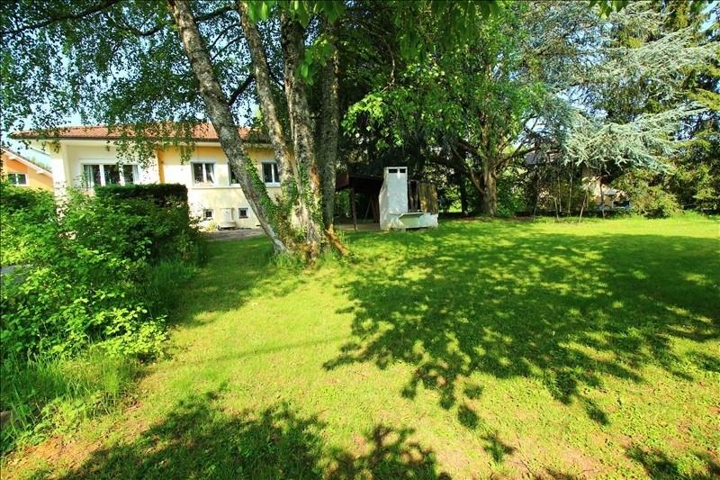 Vente maison / villa Amancy 440000€ - Photo 9