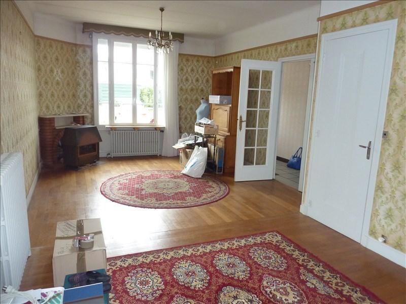 Vente maison / villa Ballancourt sur essonne 299900€ - Photo 2