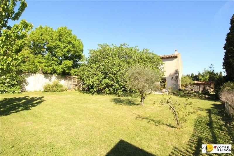 Sale house / villa Salon de provence 472000€ - Picture 4