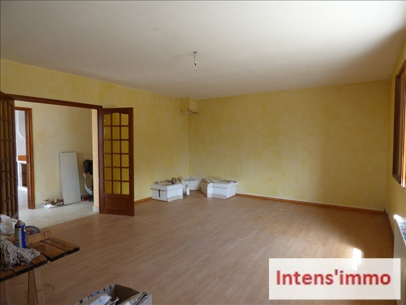 Sale house / villa Romans sur isere 255 300€ - Picture 2