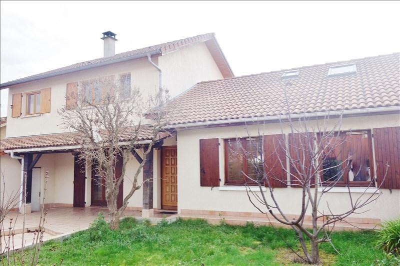 Vente maison / villa La verpilliere 229900€ - Photo 1