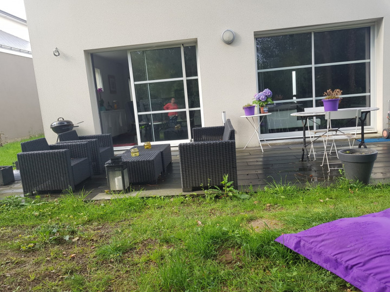 Vente maison / villa Sautron 455000€ - Photo 8