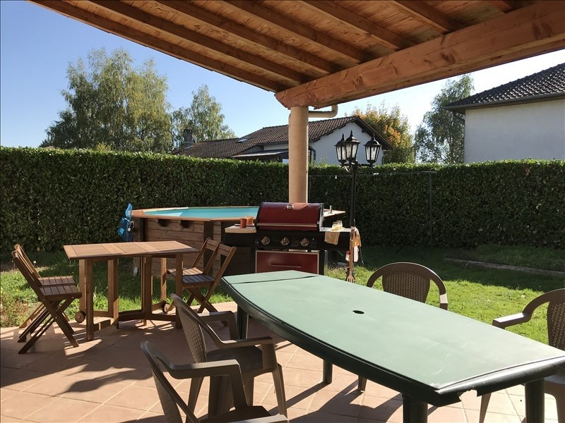 Vente maison / villa Roanne 179000€ - Photo 3